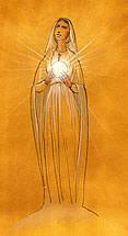 Virgin Mary 3